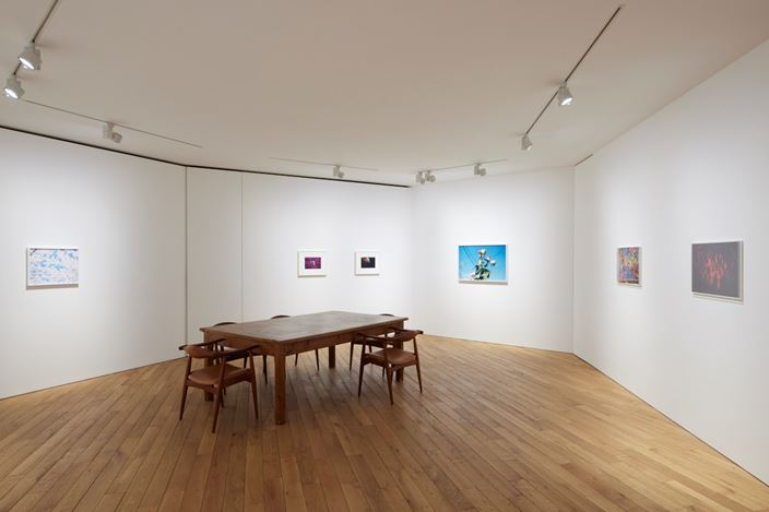 Exhibition view: My Flower, Taka Ishii Gallery, Photography/Film, Tokyo (16 February–19 March 2021). Courtesy Taka Ishii Gallery. Photo: Kenji Takahashi.