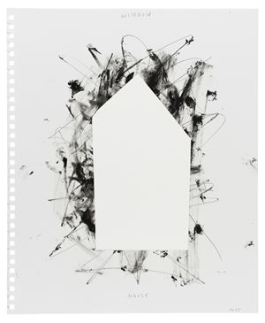 Window House by Not Vital contemporary artwork