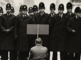 The darkness of photojournalist Don McCullin explored in Tate Britain retrospective