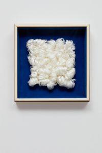 Achrome by Piero Manzoni contemporary artwork mixed media
