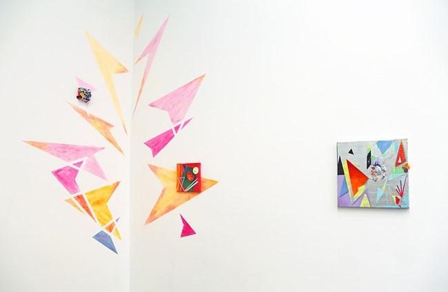 Sugarcoater by Miranda Parkes contemporary artwork