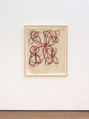 Sīpinga by Kalisolaite 'Uhila contemporary artwork