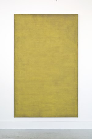 Lýsuhóll 2 (Late Spring) by John Zurier contemporary artwork