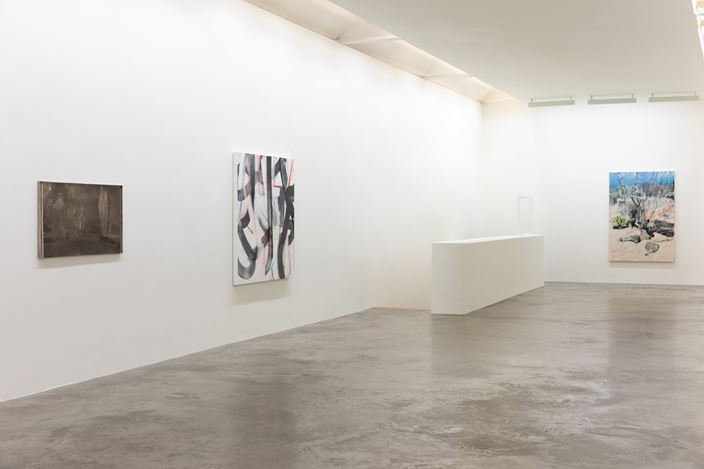 Exhibition view: Group Exhibition, Double-M, Double-X, Kerlin Gallery, Dublin (17 October–21 November 2020). Courtesy Kerlin Gallery.