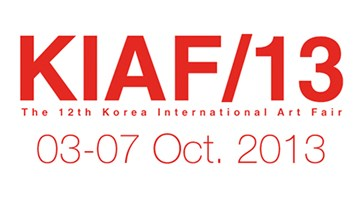 Contemporary art exhibition, KIAF/13 at Ocula Advisory, Seoul, South Korea