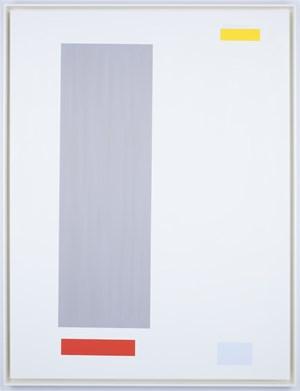 Intelligence U.S. government document by Jenny Holzer contemporary artwork