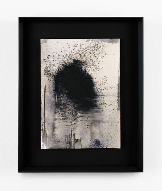 glimpse X by Alexandra Karakashian contemporary artwork