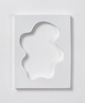 They don't know the point of her talk by Mai-Thu Perret contemporary artwork