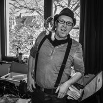 Dirk Braeckman: Capturing Quietness