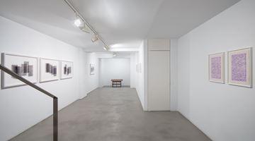 Contemporary art exhibition, Nicène Kossentini, Memorising at Sabrina Amrani, Madera, 23, Madrid