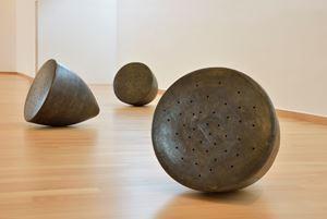 Lotus Pod by Sakarin Krue-On contemporary artwork