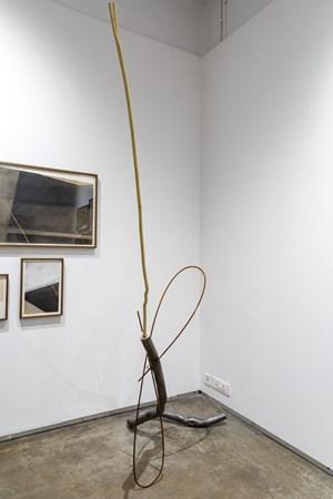 An Evening Assembly II by Julien Segard contemporary artwork