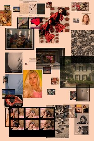 Pic 'n Clip 1 by Roe Ethridge contemporary artwork