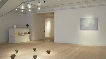Contemporary art exhibition, Giovanni Ozzola, Dove Nasce Il Vento at Gazelli Art House, London