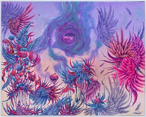 Ephytimia by Anis Kurniasih contemporary artwork