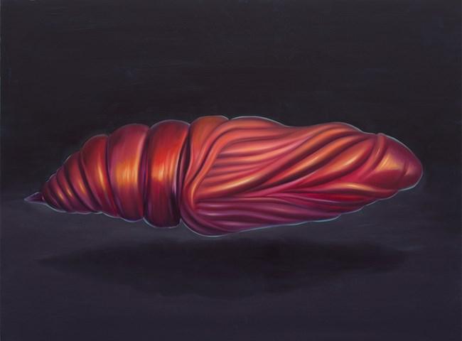Cocoon [casulo] by Rodolpho Parigi contemporary artwork