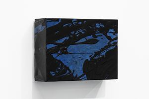 Solstice 8 by Fabienne Verdier contemporary artwork