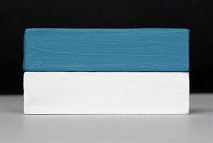Block Painting XV by Gavin Hipkins contemporary artwork