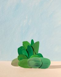 shrubs by Ina Jang contemporary artwork photography