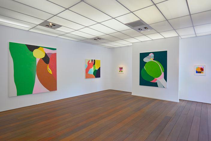 Exhibition view: Helen Beard,The Desire Path, Reflex Amsterdam (9 May–13 October 2020). Courtesy Reflex Amsterdam.