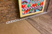 Suture Bridge by Lisa Alvarado contemporary artwork 1