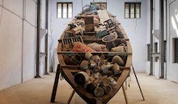 The Kochi-Muziris Biennale: India'S First Biennale Of Contemporary Art In Kerala