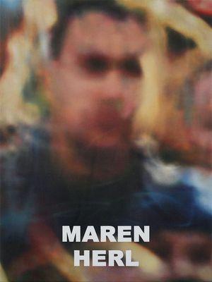 Maren Herl by Chris Bond contemporary artwork
