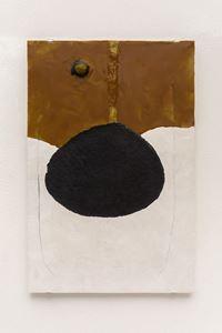Plate #2 by Paloma Bosquê contemporary artwork sculpture