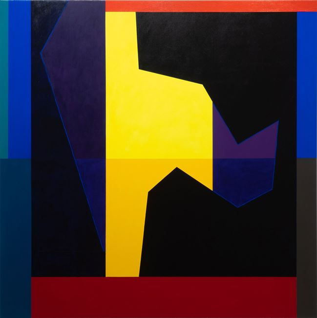Sydney Street # 1/20 by Jeremy Kirwan-Ward contemporary artwork