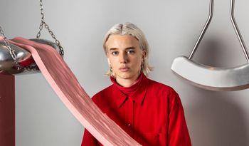 Who Is Ramsay Art Prize Winner Kate Bohunnis?