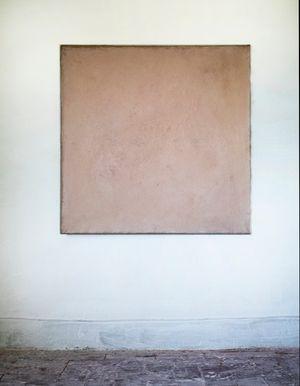 Rosa Corallo by Lorenzo Brinati contemporary artwork