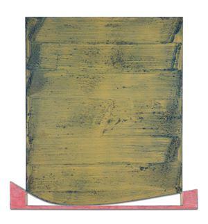 Araras by Harvey Quaytman contemporary artwork