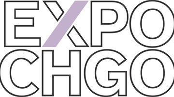 Contemporary art exhibition, Expo Chicago at Dep Art Gallery, Bridehampton, USA