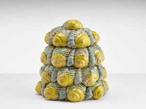Rocambolesk by Wietske Van Leeuwen contemporary artwork