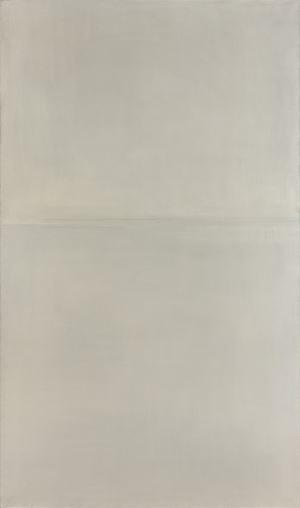 Composition, c.1975 by Geneviève Asse contemporary artwork
