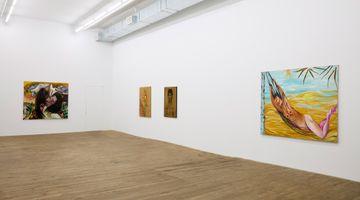 Contemporary art exhibition, Marcia Schvartz, Works, 1976 – 2018 at Andrew Kreps Gallery, 55 Walker Street, USA