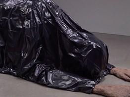 Huma Bhabha's Monumental Bronze | The Institute of Contemporary Art/Boston