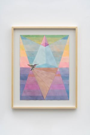 Prisma (5) by Efrain Almeida contemporary artwork