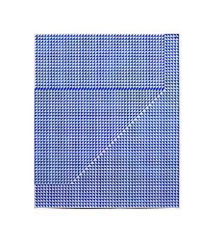 Blue No. 2 by Giulia Ricci contemporary artwork