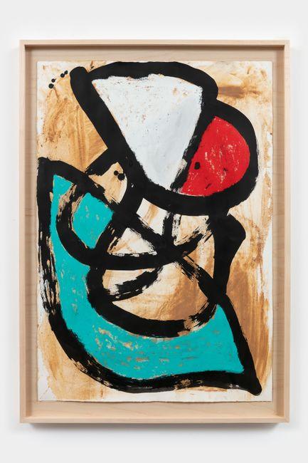 Nudo 3 by Pia Camil contemporary artwork