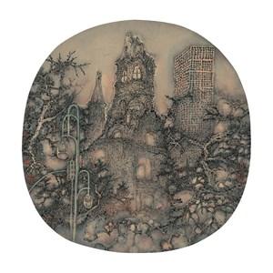 Berlin by Xu Jianguo contemporary artwork