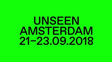 Contemporary art exhibition, Unseen Amsterdam 2018 at Reflex Amsterdam, Netherlands