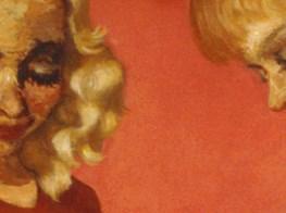 Great Big Boobs: The Joyful Vulgarity of John Currin