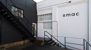 SMAC Gallery contemporary art gallery in Cape Town, South Africa