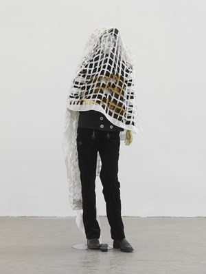 Schauspieler II, 5 by Isa Genzken contemporary artwork
