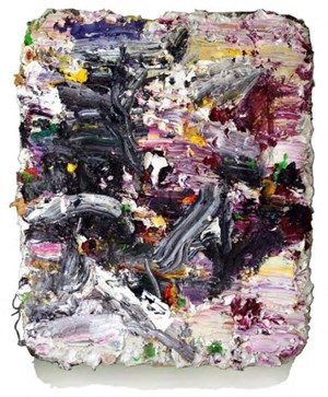 2015 No.4 by Su Dong Ping contemporary artwork painting