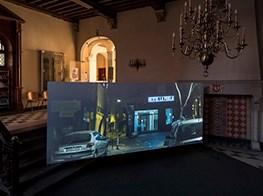 Contour Biennale 8, 'Polyphonic Worlds: Justice as Medium'