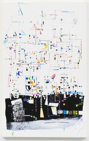 Hacktivate the City by Bart Stolle contemporary artwork