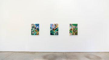 Contemporary art exhibition, Lucia Laguna, Se hace camino al andar at Fortes D'Aloia & Gabriel, Rio de Janiero, Rio de Janeiro