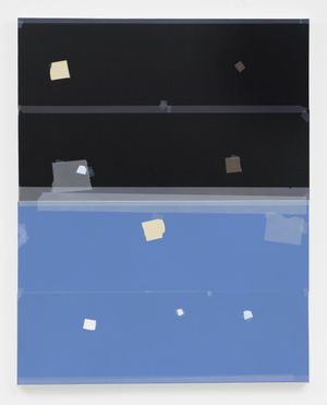 Spacing by Kees Goudzwaard contemporary artwork